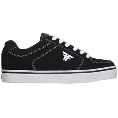 Fallen Jamie Thomas Chief - Black/White - Men's Skateboard Shoes