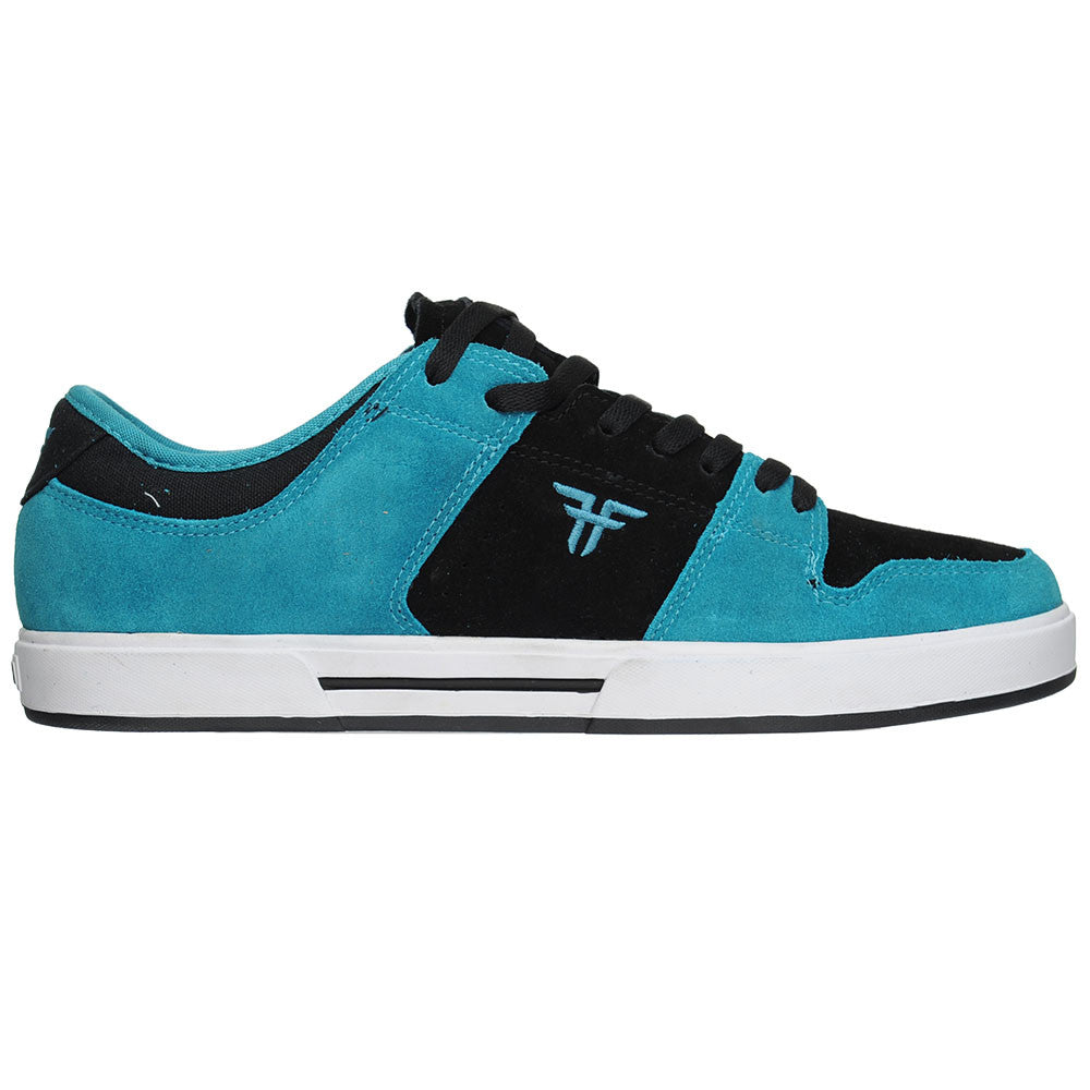 Fallen Jamie Thomas Rival FLX - Malibu/Black  - Men's Skateboard Shoes