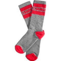 Bones Swiss - Grey - Socks (1 Pair)