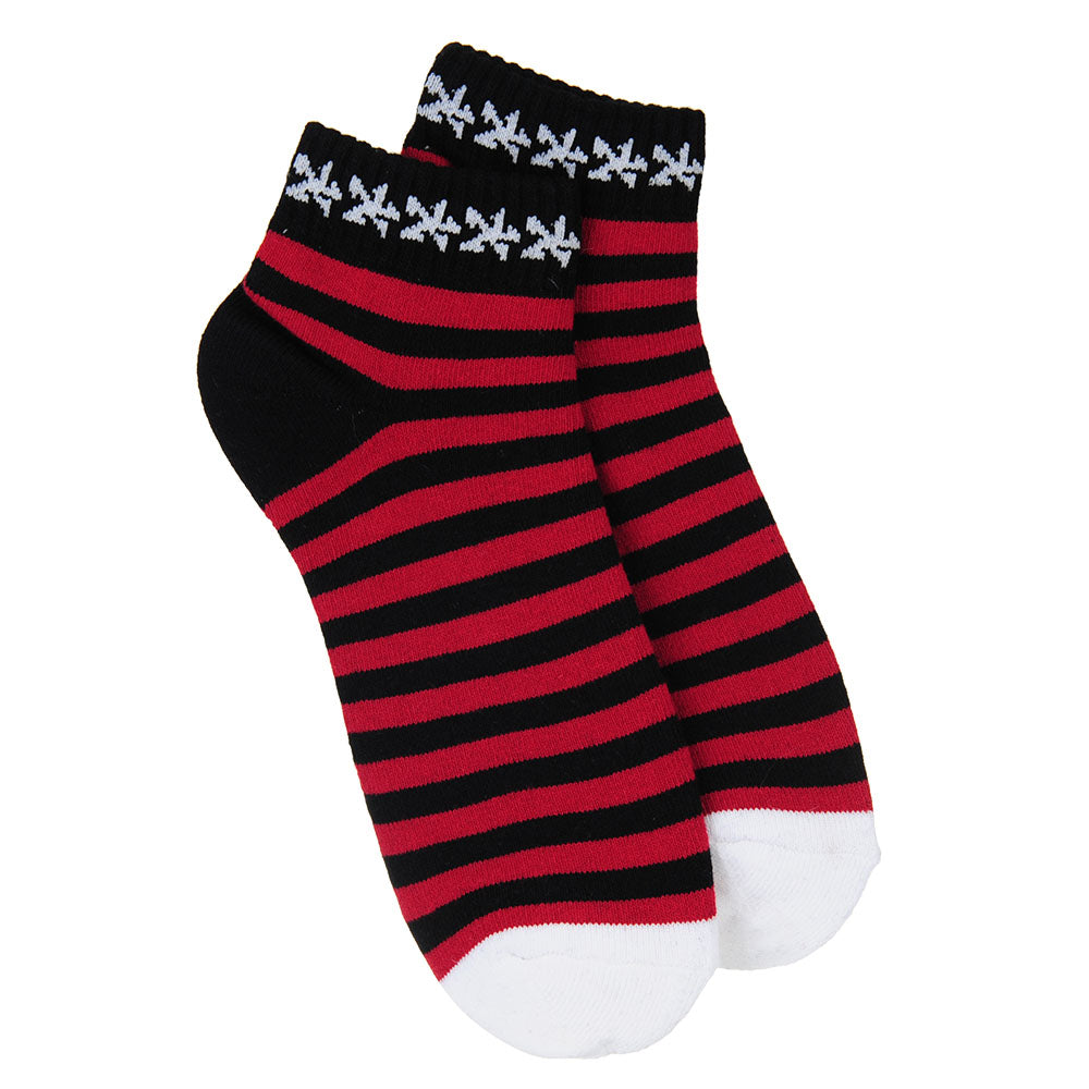 Underground Products Seeing Stars - Men's Socks -Blood Red (1 Pair)