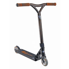 Grit Tremor Grom - Black/Orange - Scooter