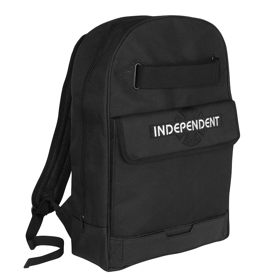 Independent O.G.B.C. Backpack Black 12Wx18Hx5D Mens - Backpack