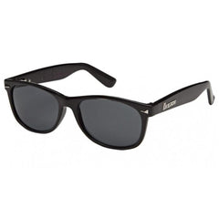 Brigada Terry Kennedy Warrant - Black w/ Smoke Lens - Sunglasses