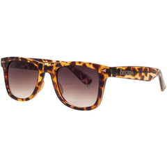 Brigada Paul Rodriguez Renegade - Tortoise w/ Brown Fade Lens - Sunglasses