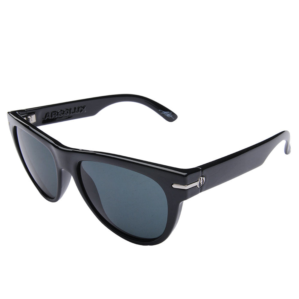 Electric Visual Arcolux - Black - Womens Sunglasses