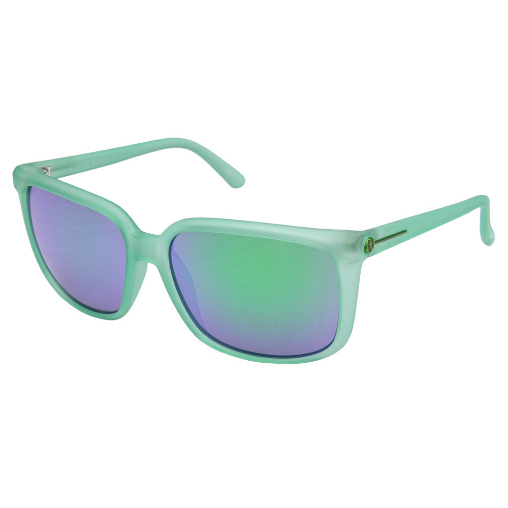 Electric Visual Venice - Green - Womens Sunglasses