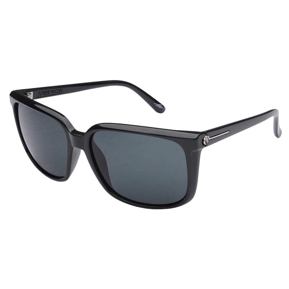 Electric Visual Venice - Black - Womens Sunglasses
