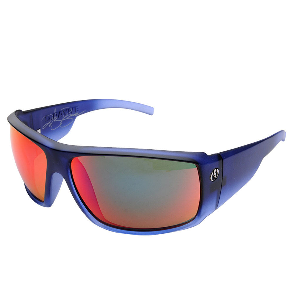 Electric Visual D. Payne - Blue - Mens Sunglasses