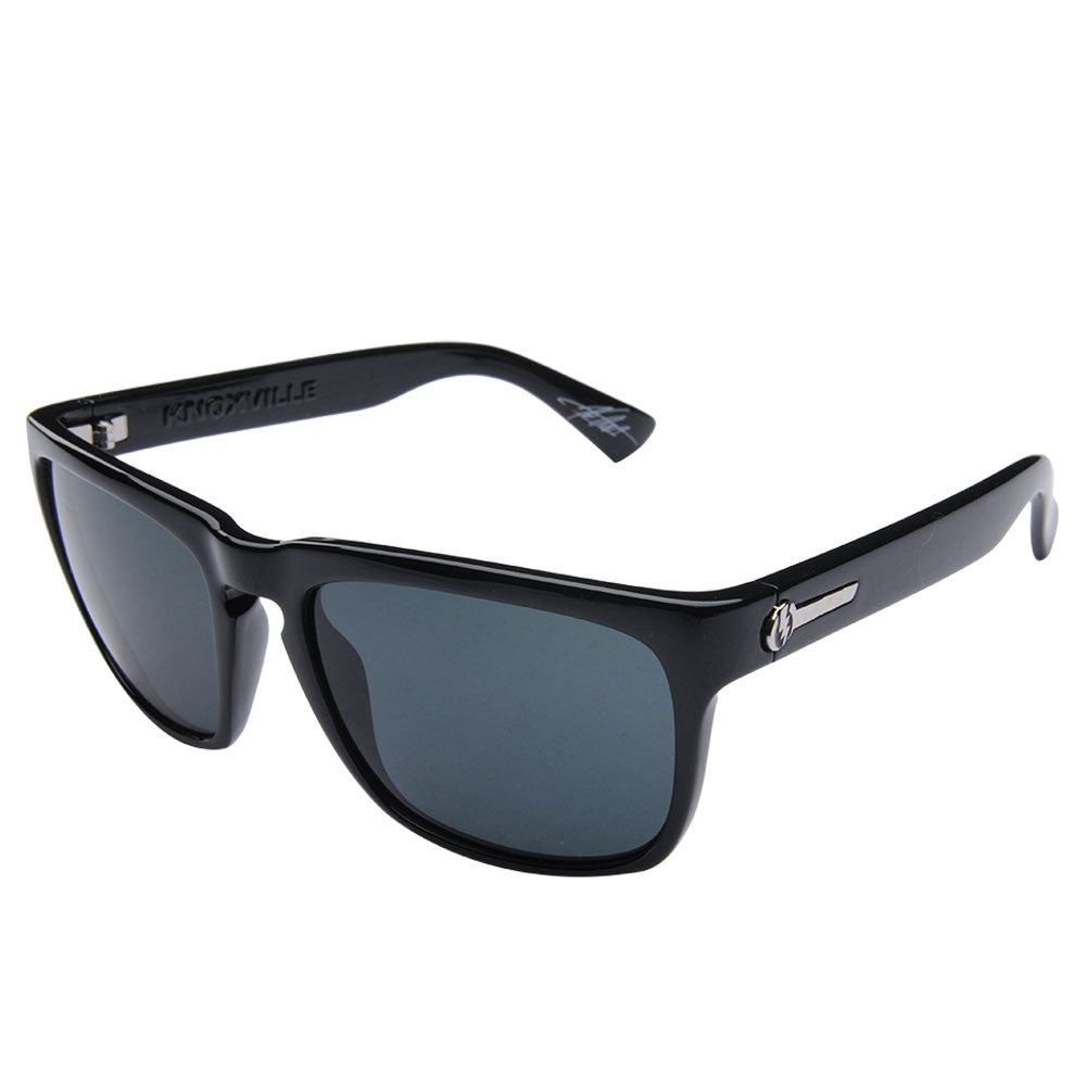 Electric Visual Knoxville - Black - Mens Sunglasses
