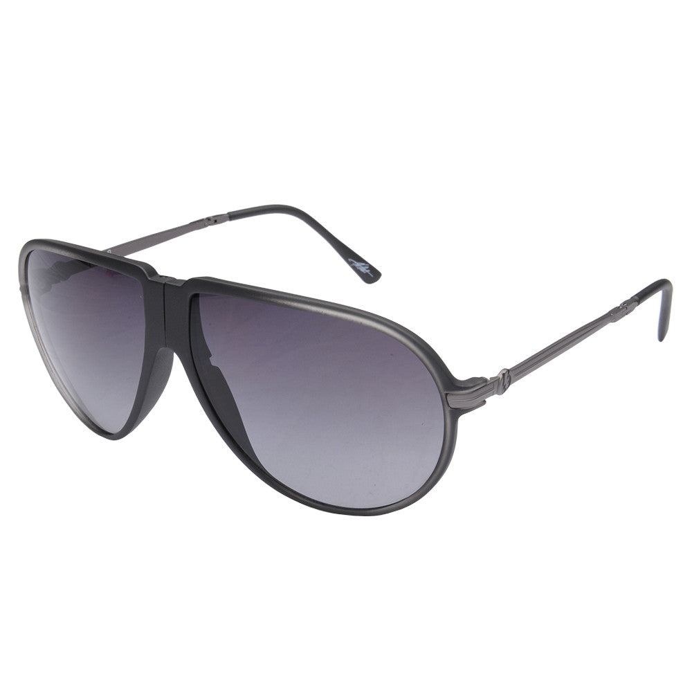 Electric Visual TYP1 - Grey - Mens Sunglasses