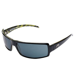 Electric Visual EC/DC - Black - Mens Sunglasses