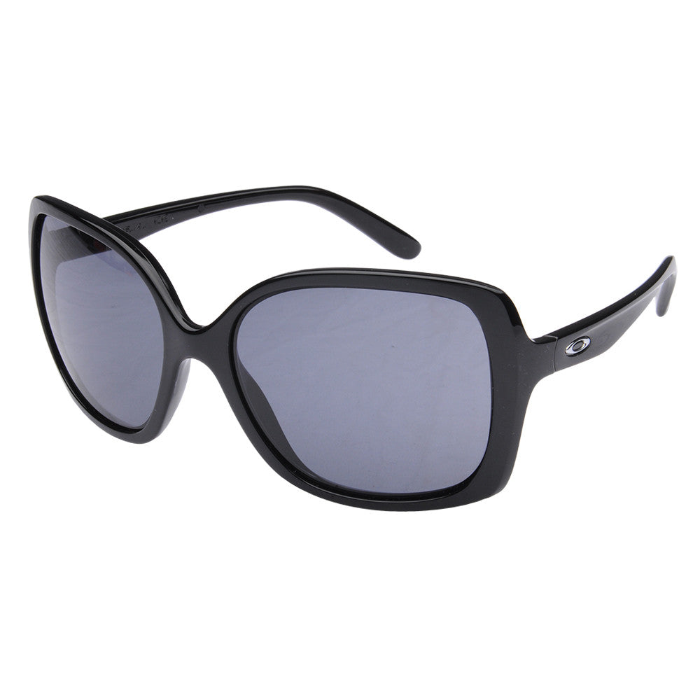 Oakley Beckon - Black - Womens Sunglasses