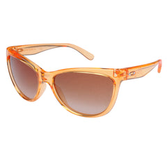 Oakley Fringe - Orange - Womens Sunglasses