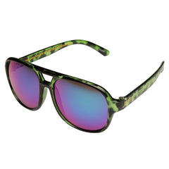 Creature Cabanaz Creeper - OS Unisex - Green - Sunglasses