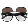 Creature Zorchmeat Flip Up O/S - Black - Sunglasses
