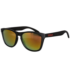 Deathwish Deathspray - Black/Red - Sunglasses