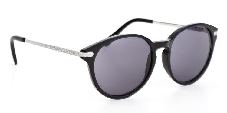 Ashbury Knives Out - Black - Sunglasses