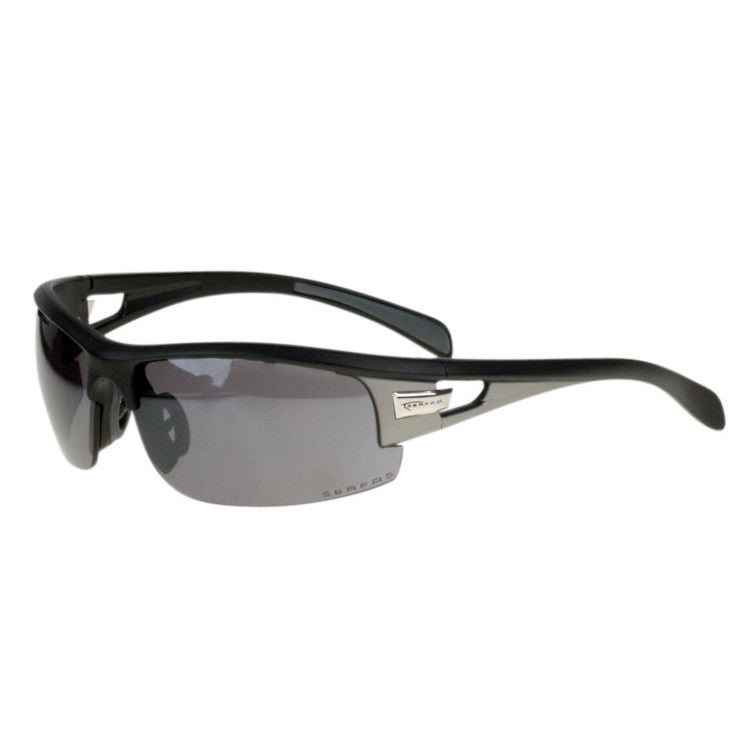 Serfas Vent - Black / Grey - Sunglasses