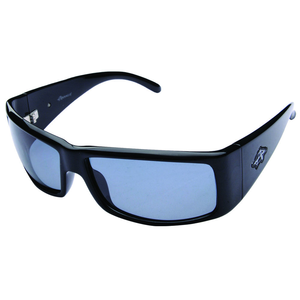 Anarchy Regent - Black - Mens Sunglasses