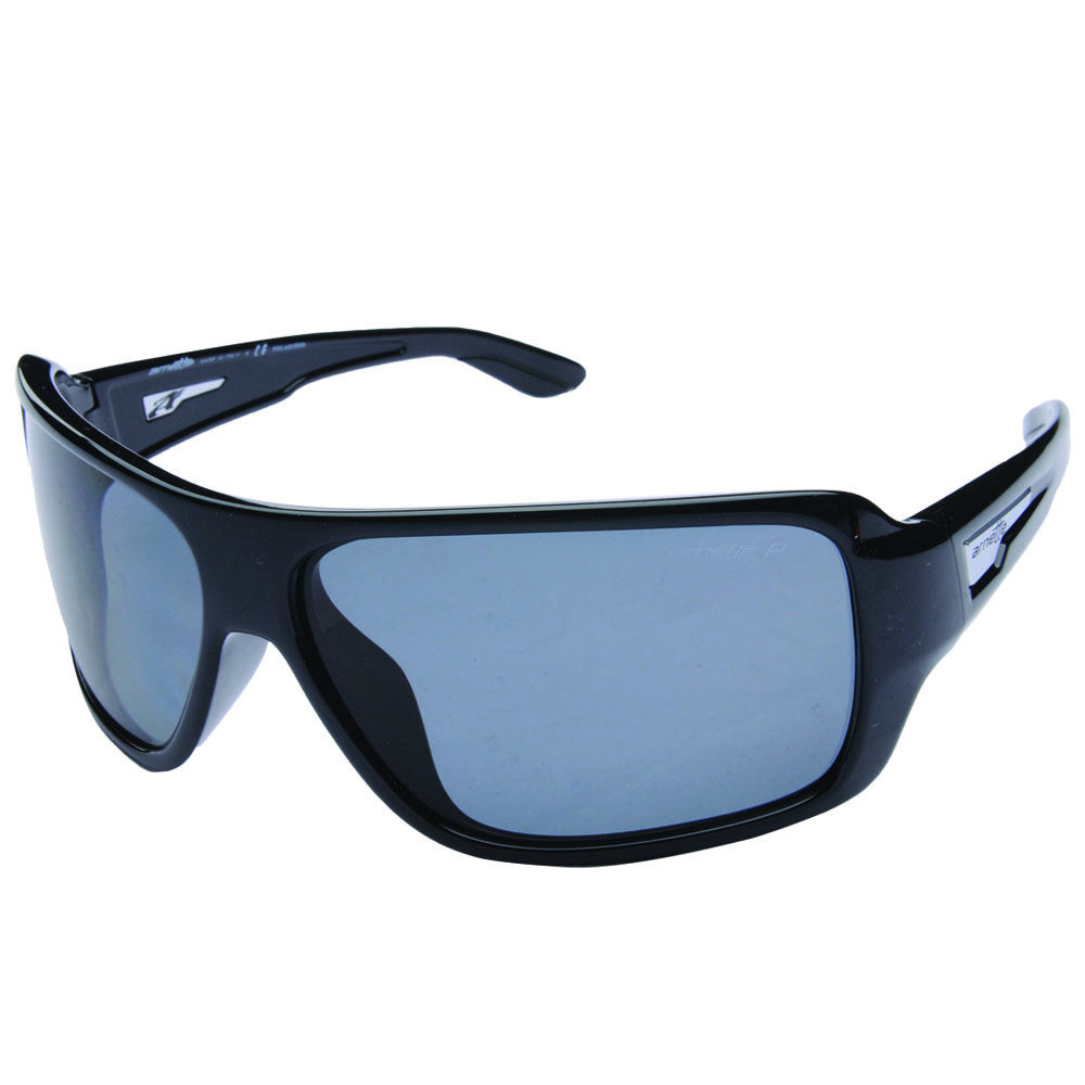 Arnette Bluto - Black - Mens Sunglasses