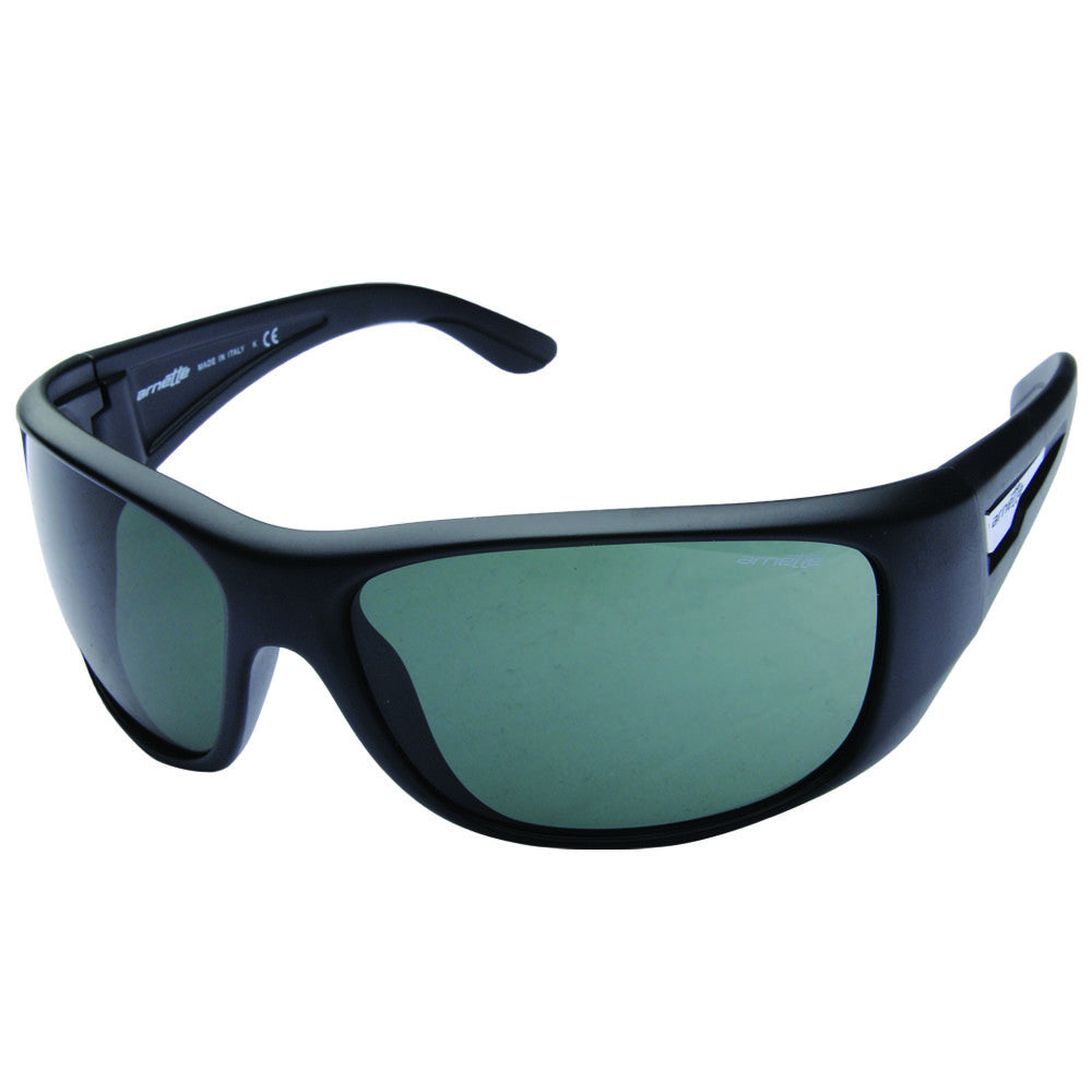 Arnette Heist - Black - Mens Sunglasses
