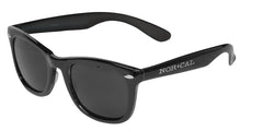 Nor Cal Risky Biz - Black OS - Sunglasses