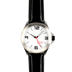 Eleven Eleven SMS1107 - Silver - Mens Watch