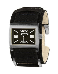 Vestal Legionnaire  - Black - Mens Watch