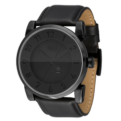 Vestal Doppler  - Black - Mens Watch