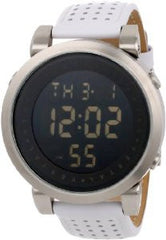 Vestal Digital Doppler - White - Mens Watch