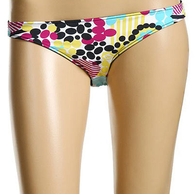 Volcom Ladies Swimwear Spain Drain Reverse Full - Women's Swimwear - Medium