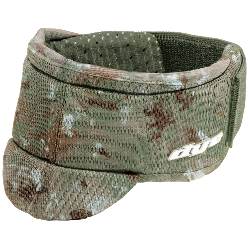 Dye Paintball Performance Neck Protector - DyeCam