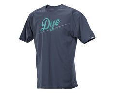 2013 Dye Gap T-Shirt - Indigo
