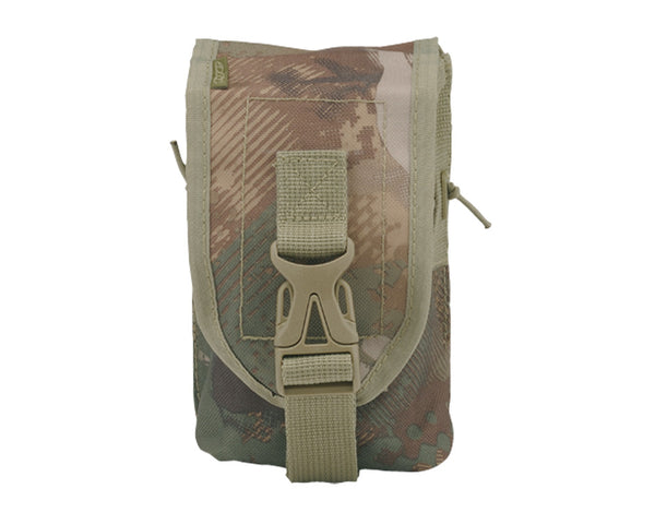 2013 Dye Tactical Grenade Pouch - DyeCam