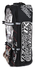 Contract Killer Paintball Rolling Gear Bag