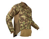 Planet Eclipse 2013 HDE Paintball Jersey - Camo