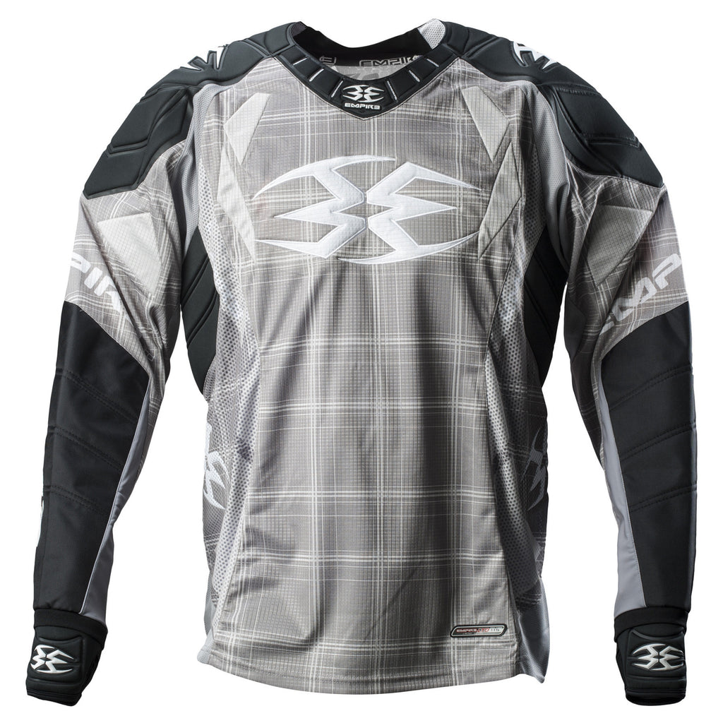 Empire 2013 LTD THT Paintball Jersey - Mode Grey