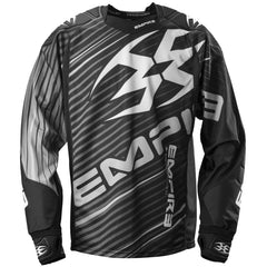 Empire 2013 Contact Zero THT Paintball Jersey - Black