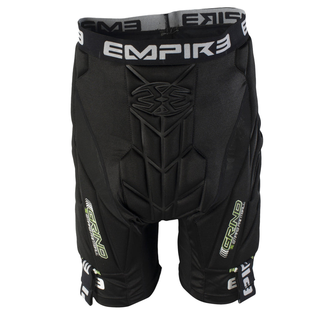 Empire 2013 Grind Slide Pads & Shorts THT - Black