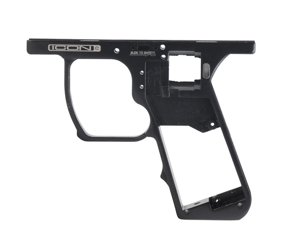 32 Degrees Icon-E Replacement Grip Frame - Black