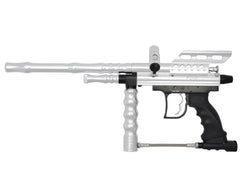 32 Degrees Rebel Deluxe Paintball Gun - Silver