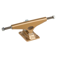 Krux 4.0 K4 Tall - Gold - 5.35in - Skateboard Trucks (Set of 2)
