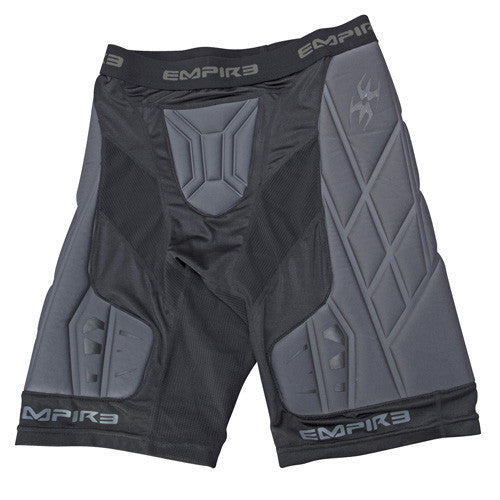 Empire 2011 Grind Slide Shorts ZE - Black