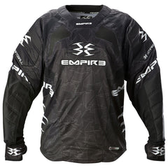 Empire 2012 LTD TW Paintball Jersey - Breed Black