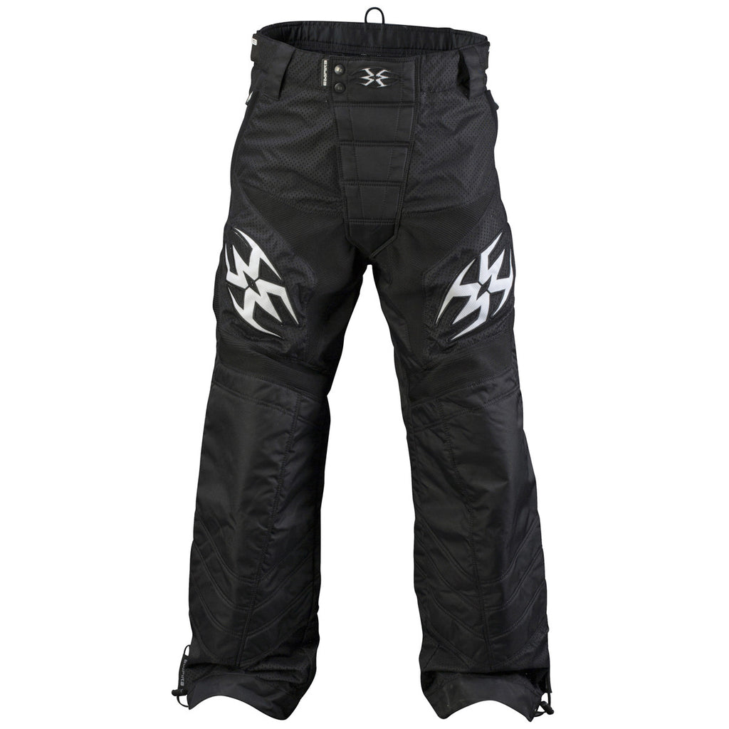 Empire 2012 Contact Zero Paintball Pants - Black