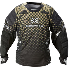 Empire 2012 Contact TW Paintball Jersey - Tan