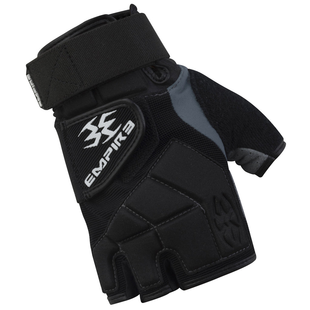 Empire 2012 Freedom TW Paintball Gloves - Black