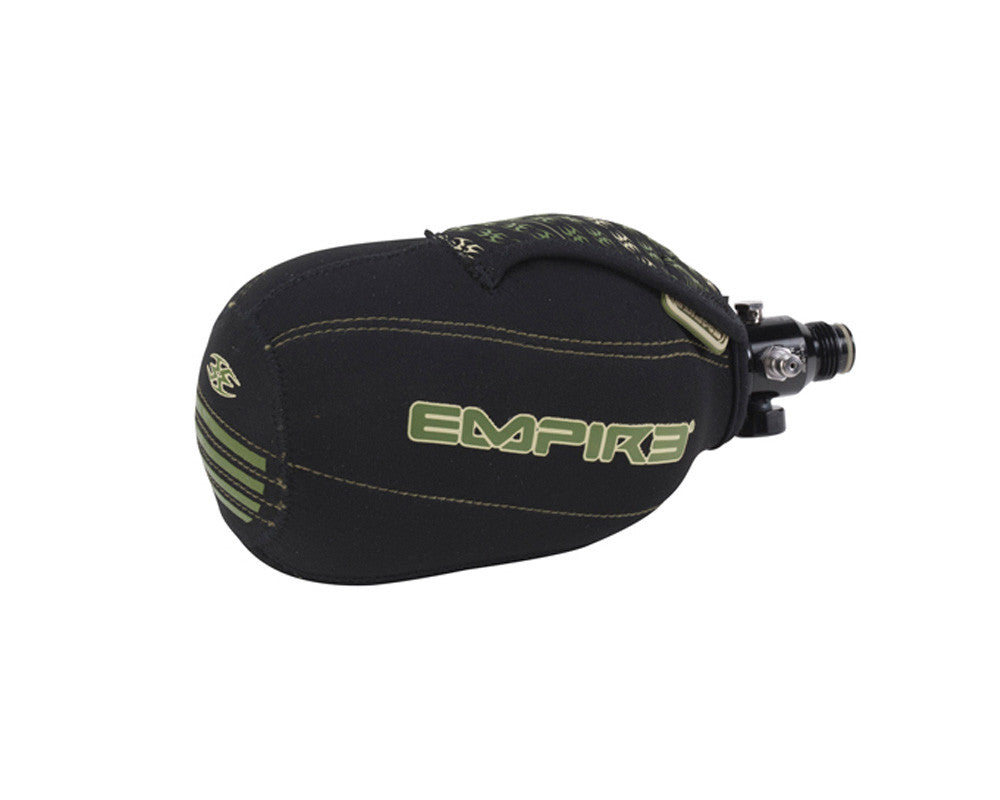 Empire 2012 Bottle Glove 20oz. TW Tank Cover - Olive