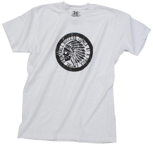 Empire 2012 Chief TW T-Shirt - White