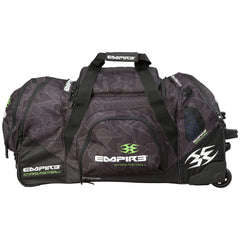 Empire 2012 XLT Rolling Gear Bag - Breed